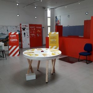 Expositions Au Cdst Buzzmag